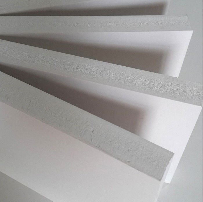 Safe 4x8 Waterproof Foam Board White For Kitchen Cabinet Aging Resistance